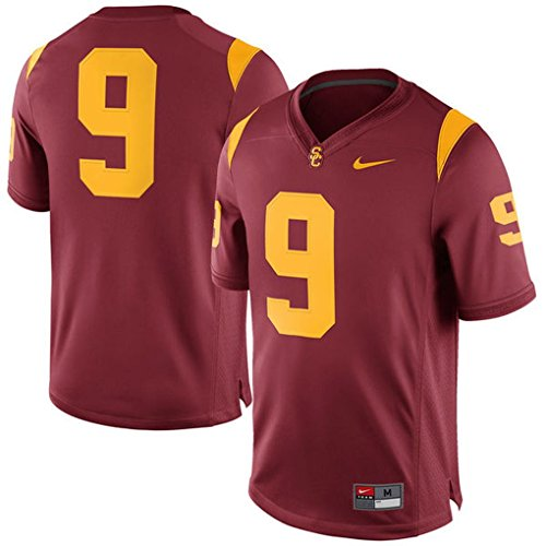 USC Trojans Youth Football Jersey (Youth (Usc Football Jersey)
