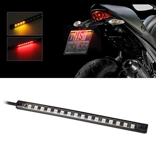 Motorbike Led Indicator Lights - 8