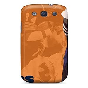 First-class Case Cover For Galaxy S3 Dual Protection Cover