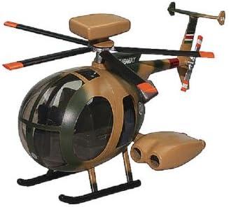 ハセガワ たまごひこーき ケニア陸軍 ヒューズ500 ノンスケール プラモデル TH23