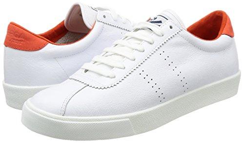 2843 Schuhe Comfleau Schuhe Comfleau Superga 2843 White Superga 4gHwqvxT