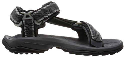 Homme FI Sport Grey Sandales Gris Guell Black de M's Teva Lite Grau Terra 916 0Yq15S