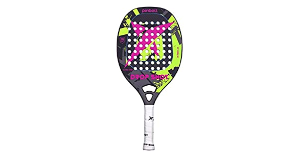 Amazon.com: Drop Shot Pinball playa paddle Tennis: Sports ...