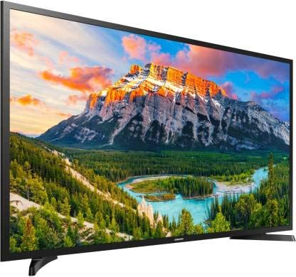 Samsung 80 cm (32 Inches) Series 4 HD Ready LED TV UA32N4100ARLXL (Black) (2018 model)