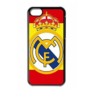 iPhone 5C Phone Case Real Madrid Nd3229