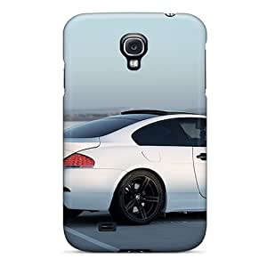 Ultra Slim Fit Hard Franiry79c24 Cases Covers Specially Made For Galaxy S4- Bmw M6 E63