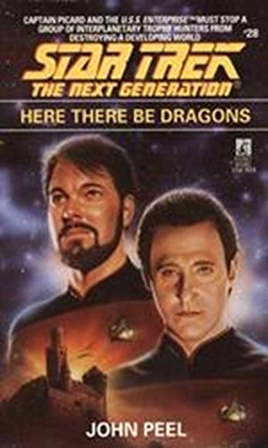 STAR TREK NEXT GENERATION 27 GUISES OF THE MIND
