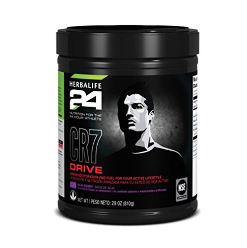 Herbalife24 CR7 Drive Acai Berry 29 oz