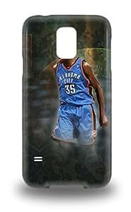 Galaxy S5 Cover 3D PC Case Eco Friendly Packaging NBA Oklahoma City Thunder Kevin Durant #35 ( Custom Picture iPhone 6, iPhone 6 PLUS, iPhone 5, iPhone 5S, iPhone 5C, iPhone 4, iPhone 4S,Galaxy S6,Galaxy S5,Galaxy S4,Galaxy S3,Note 3,iPad Mini-Mini 2,iPad Air )