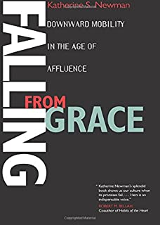 Falling from grace essay