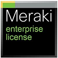 Meraki MR Enterprise License, 5 Years, Electronic Delivery