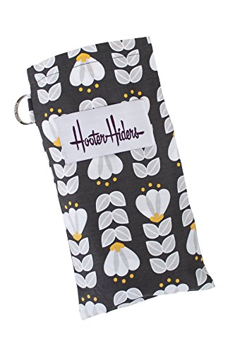 Hooter Hiders Premium Cotton Nursing Cover - Tulipa by Bebe au Lait (Image #2)