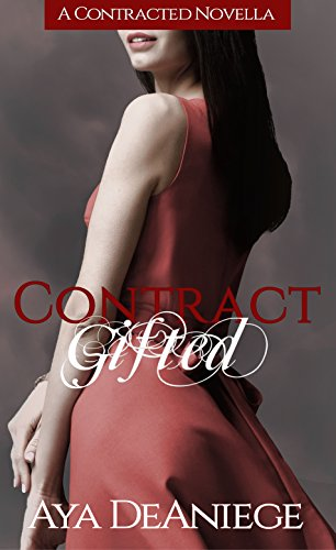 Contract Gifted (Contracted Book 4)