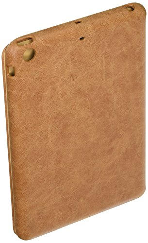 Jisoncase Vintage Genuine Leather Smart Cover Case for iPad mini with Retina Display (JS-IM2-01A20) by Jisoncase (Image #1)