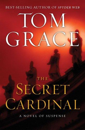 Download The Secret Cardinal pdf