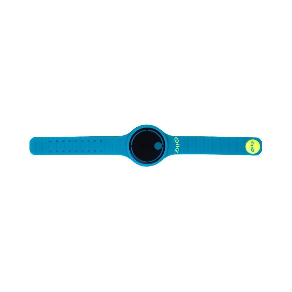 Zitto - Reloj Move, modelo Steel Blue