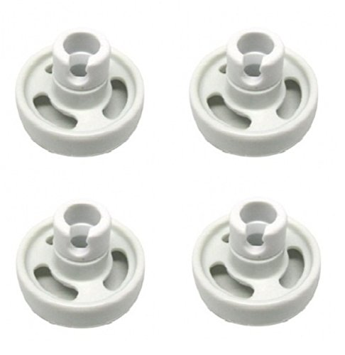 SERVI-HOGAR TARRACO® Rueda cesto inferior lavavajillas Fagor 2LF-456X VMI000161 (4)