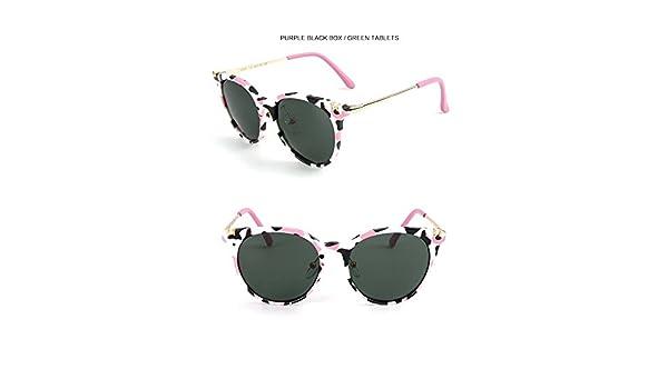 Mjd Sol Gafas de Sol for niños Gafas de Sol Polaroid for ...