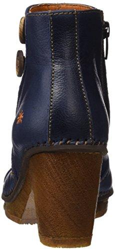 Stivaletti Art Ladies Amsterdam Blu (memphis Blue 362)