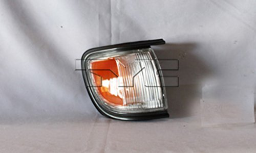 Pathfinder Side Passengers Nissan Corner (TYC 18-3407-32 Nissan Pathfinder Passenger Side Replacement Corner/Side Marker Lamp Assembly)