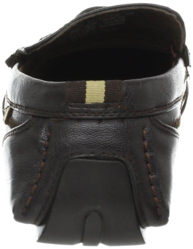 Stacy Adams Mens Dio Slip-on Marron