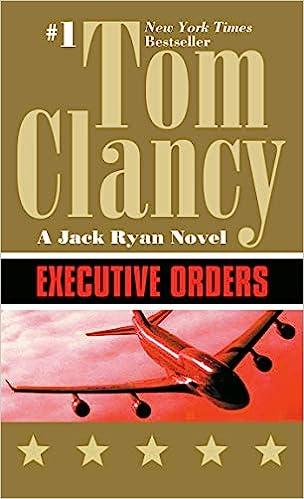 15 Best Tom Clancy Books