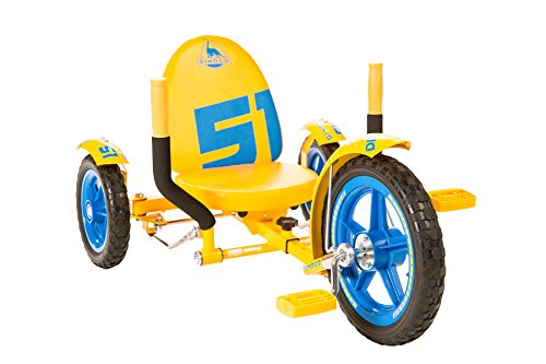 Mobo Mity Disney Pixar Cars 3 Toddler Tricycle. Cruz Ramirez Big Wheel Ride On Trike. Outside Riding Toy, -