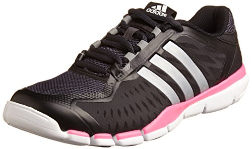 adidas Performance M18098 - Zapatillas para deportes de exterior para mujer negro / plateado