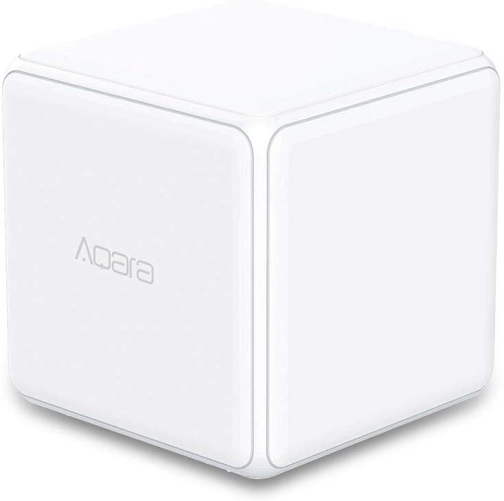 Generic Original Aqara Magic Cube Remote Controller Sensor Remote Control Switch From Xiaomi Eco-System