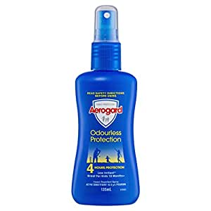 Aerogard Pump Low Scent 135ml