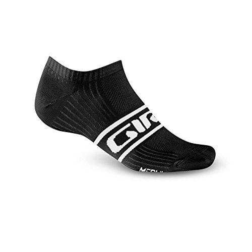 Giro Classic Racer Low Fahrrad Funktions Socken schwarz//wei/ß 2019
