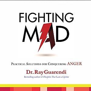 Fighting Mad Audiobook
