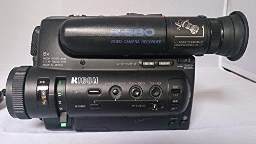 リコー R-680 8mmビデオカメラ(8mmビデオデッキ) CCD-TR55のOEM Video8