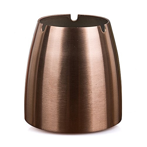 OILP Large Windproof Ashtray