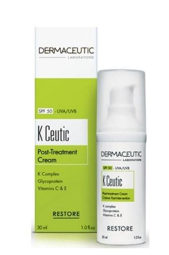 k ceutic post treatment cream