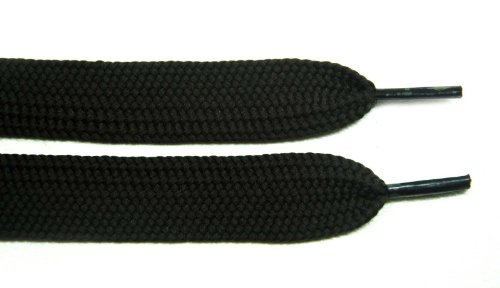 Thick Shoelaces Sneakers Boots Shoes product image