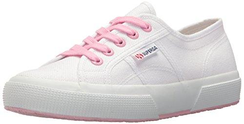 2750 Pink Superga Women's Multi Cotu Sneaker 51FFaRq