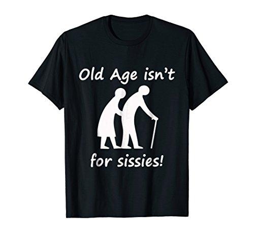 Old Age isn