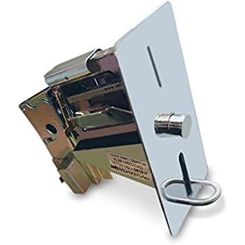 Amazon Com Dexter Coin Acceptor For Washers And Dryers
