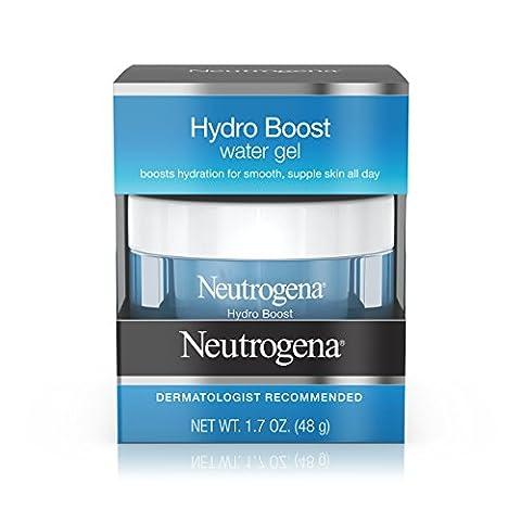 Neutrogena Hydro Boost Water Gel, 1.7 Fl. Oz - Hydra Intense Hydrating Gel Mask