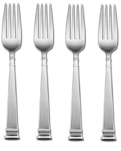 Oneida Prose Set of 4 Dinner Forks