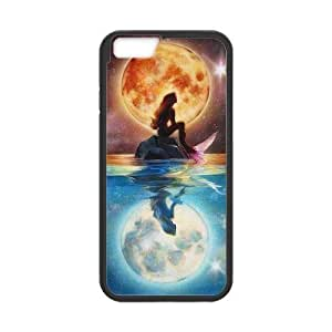 Protective Hard PC Coated Case Cover for Case Cover For LG G3 Mermaid