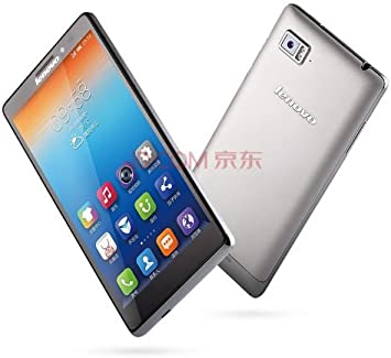 Lenovo Vibe Z K910 Dual Sim Quad Core 2.2Ghz Smartphone ...