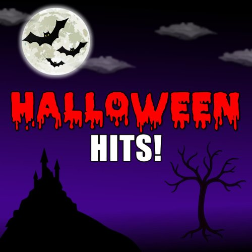 Halloween Hits! - Creepy TV Themes, Spooky Horror Film Songs & Scary Sound Effects for the Best Haloween Party Music Soundtrack for $<!--$8.99-->