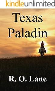 Texas Paladin