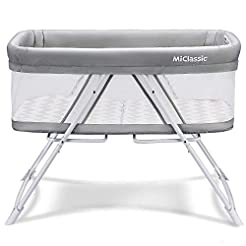 MiClassic All mesh 2in1 Stationary&Rock ...