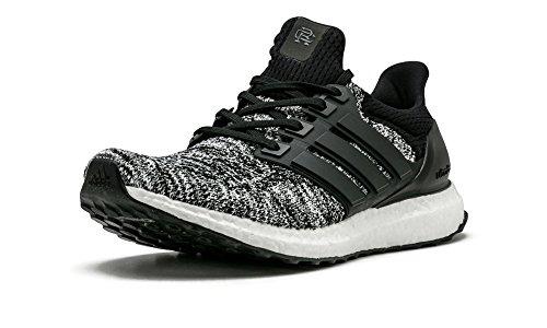 Adidas Ultra Boost m Rchamp b39254 Black/White mens sz 11.5us
