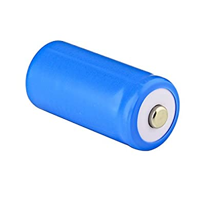 Insten Rechargeable Lithium-ion Battery - CR123A