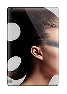 Durable Case For The Ipad Mini/mini 2- Eco-friendly Retail Packaging(laetitia Casta Christmas And Screensavers )