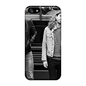 KerryParsons Iphone 5/5s Scratch Protection Phone Covers Support Personal Customs Colorful Rise Against Image [dJO1823umrt]